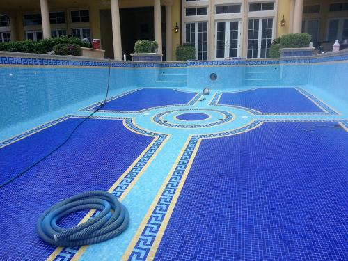 pool tile repair 15